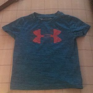Under Armour T Shirt Size 3T